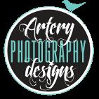 Artery Photo Designs Logo